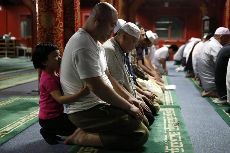 Turkey concerned by China`s Ramadan ban on Uyghur Muslims