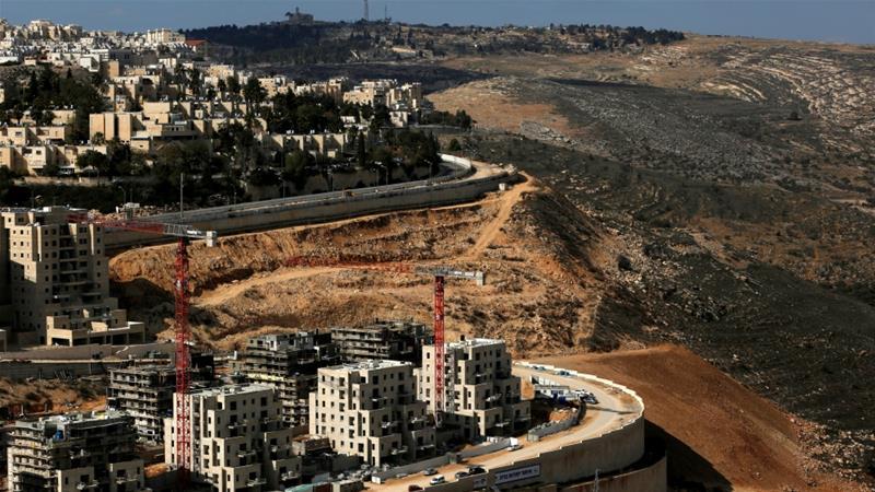 Israel delays vote on bill to Judaise Jerusalem