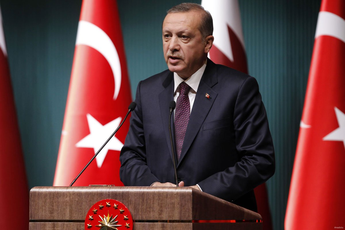 Turkey: Democracy is to respect peoples will