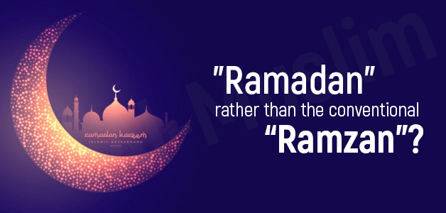 [why-are-indian-muslims-utilizing-the-arabic-word-quot-ramadan-quot-rather-than-the-conventional-ramzan]
