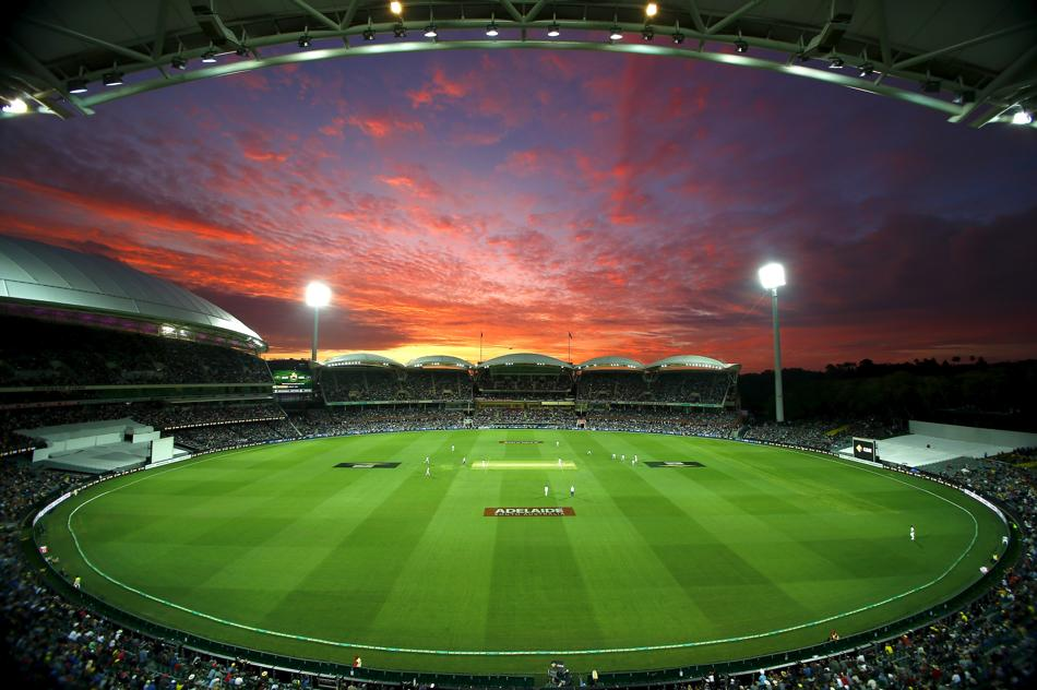 South Africa Vs Australia day-night test : Austarlia
