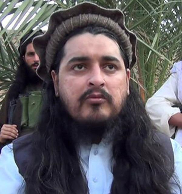Taliban leader Hakimullah Mehsud killed in drone attack