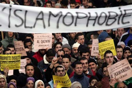 Report reveals rising Islamophobia and racism in Europe