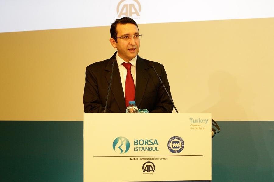 Islamic finance can help solve global crisis: Turkish MP