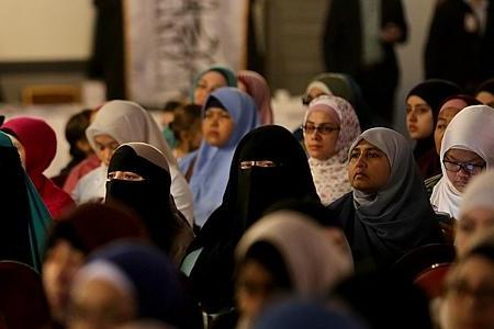 Australian Govt Funds Muslim Mentors Programs