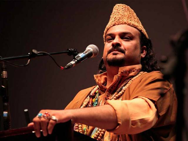 Famed Pakistani qawwal Amjad Sabri died gun attack in Karachi