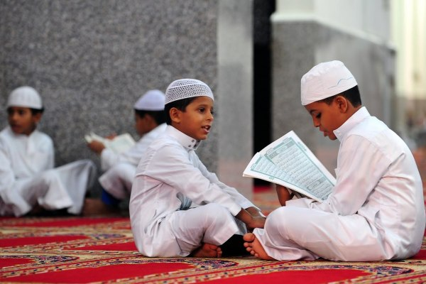 9-year-old Indian boy gets 3rd place in Quran Competition