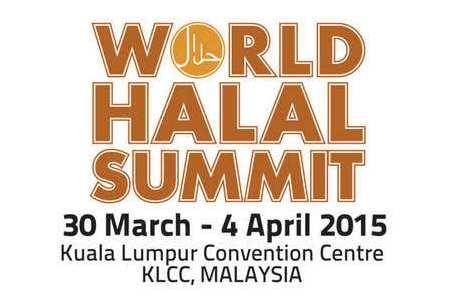 Malaysia hosts World Halal Summit 2015