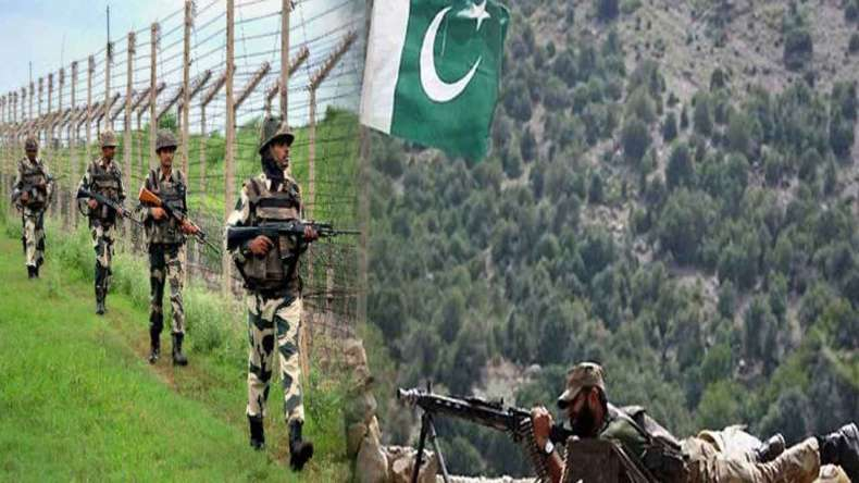 Pakistan captures one Indian soldier at LoC, several others killed :Pakisan