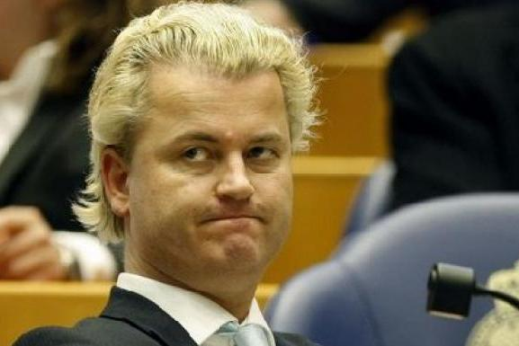Dutch anti-Islam Politician to broadcast Prophet Mohammed (PBUH) Drawings