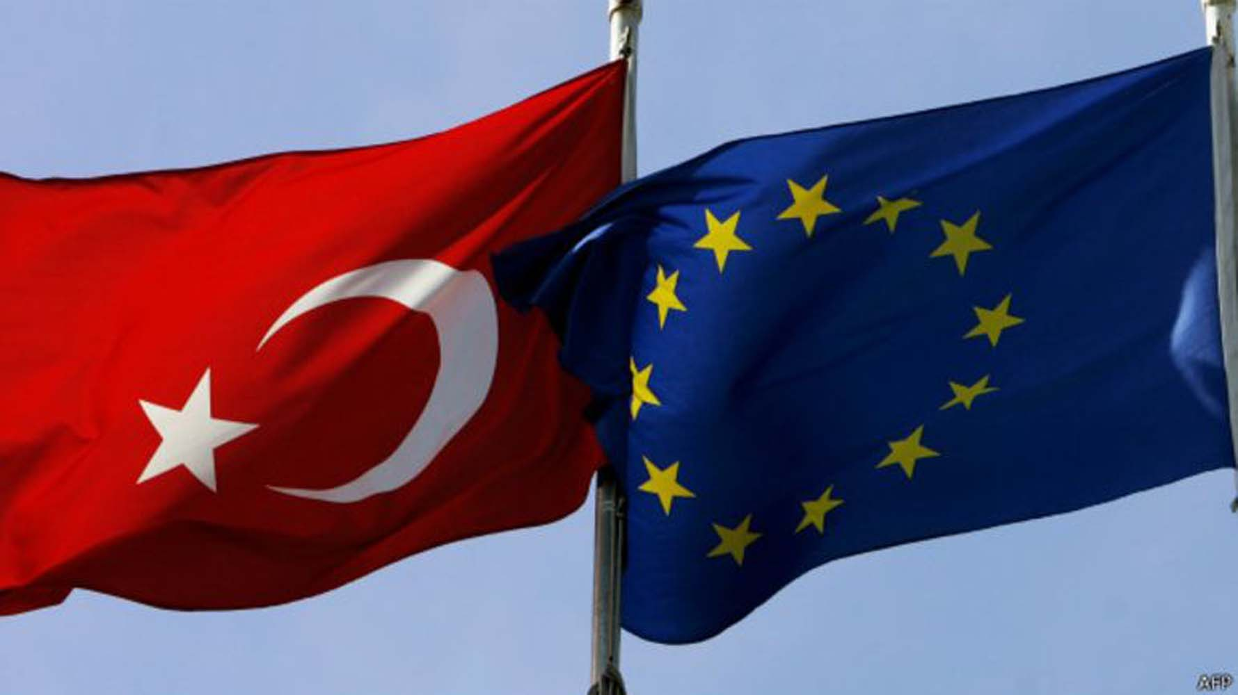 BRUSSELS: Turkey requests visa-free travel in European Union @refugee crisis