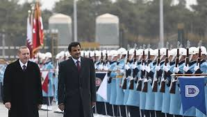 Turkey and Qatar: Behind the strategic alliance