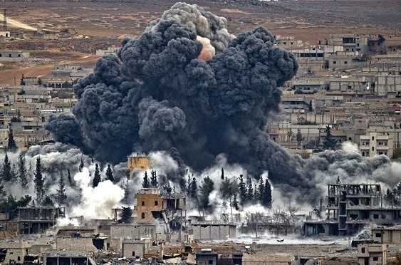 Bomb Muslim Women, Children or Lose to ISIL: Danish MP