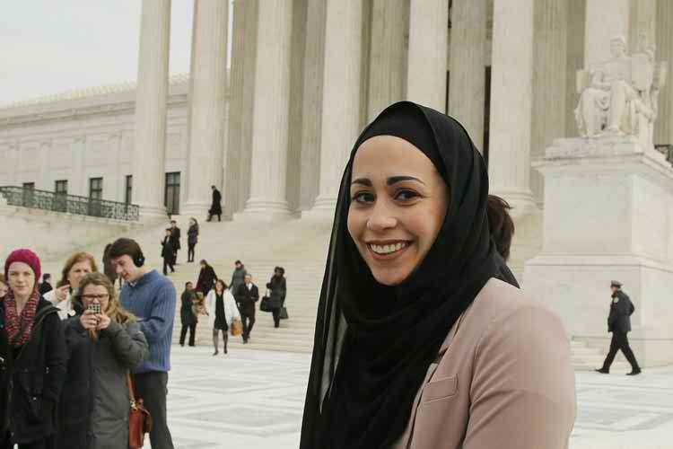 US court backs Muslim woman denied job over hijab