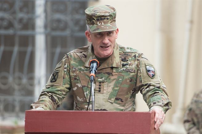 No victory in Afghanistan without Pakistan support:US military chief