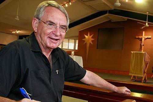 Catholic Priest Defends Muslim Rights in Australia