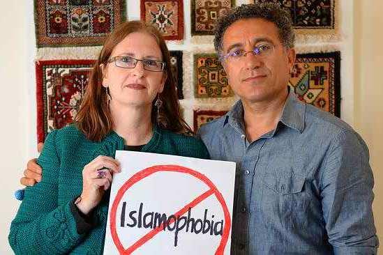 Australian women launch online site to fight Islamophobia