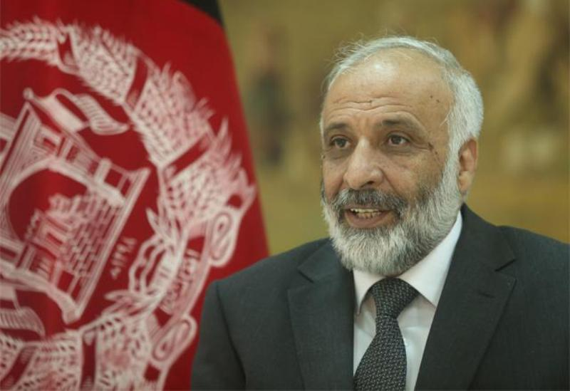 Afghan defence minister, army chief resign after Taliban attack