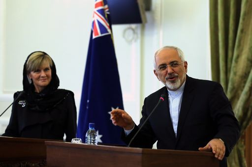 Iran, Australia agreed on intelligence cooperation in fight against ISIS