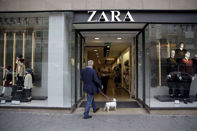 France: Fashion retailer Zara fires employees for refusing Muslim woman wearing Hijab