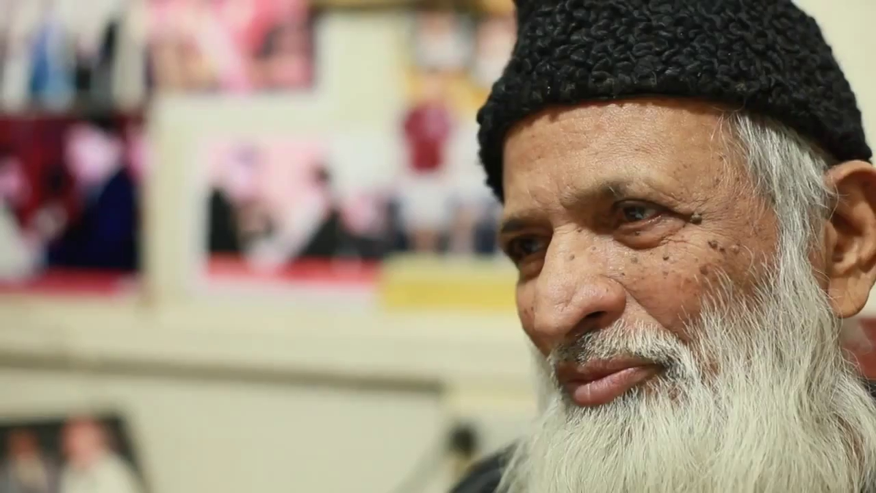 Ailing Edhi rejected Zardari's offer of treatment abroad :pakistan