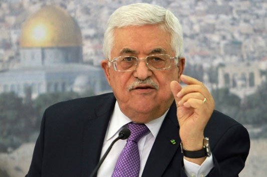 Palestinian President Mahmoud Abbas quits PLO chief post