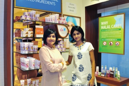India's first halal cosmetic brand set to expand franchises