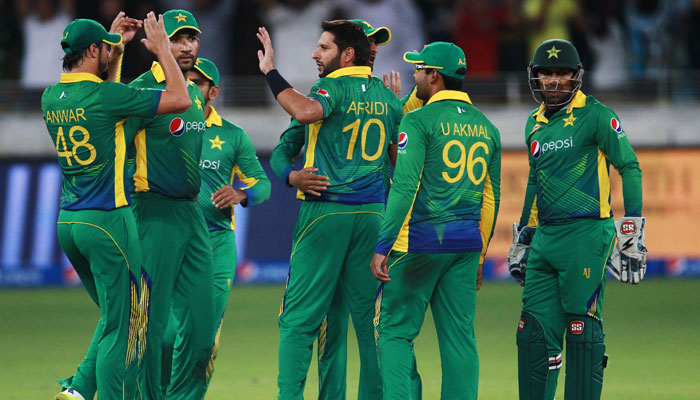 Pakistan want 'public guarantee' of security from Indian govt: World T20