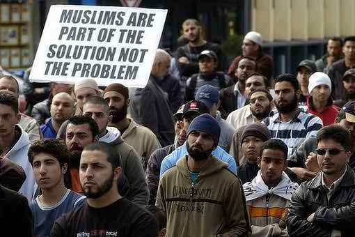 Australian Government sidelining Muslim community-groups