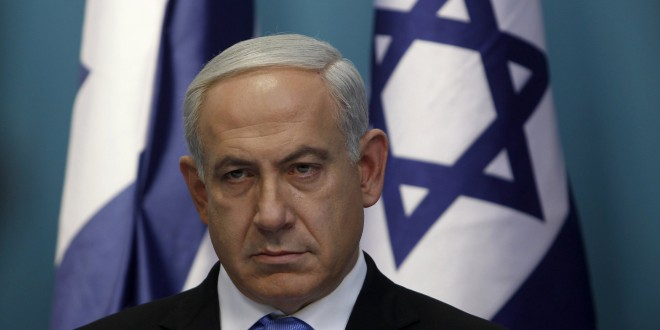 More than 30000 British citizens demand the arrest of Netanyahu when he arrives