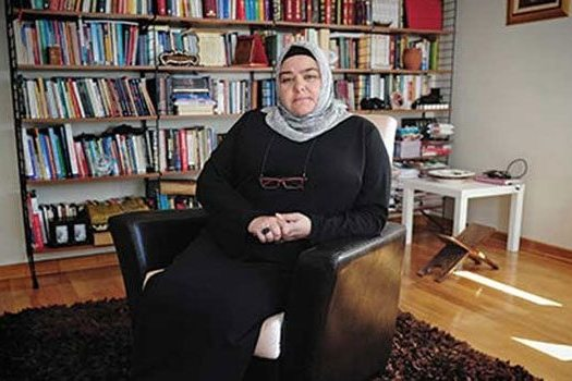 First time in Turkey, hijab wearing woman appointed as Minister