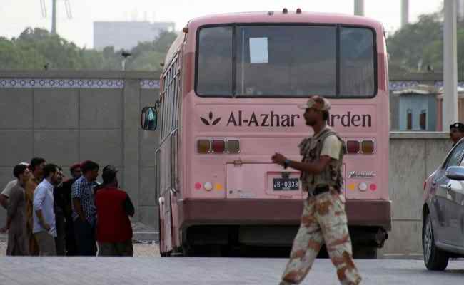 Pakistan: 45 killed in attack on Ismaili community bus in Karachi
