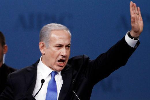 80,000 signed petition in UK demand Israeli Prime Minister`s arrest