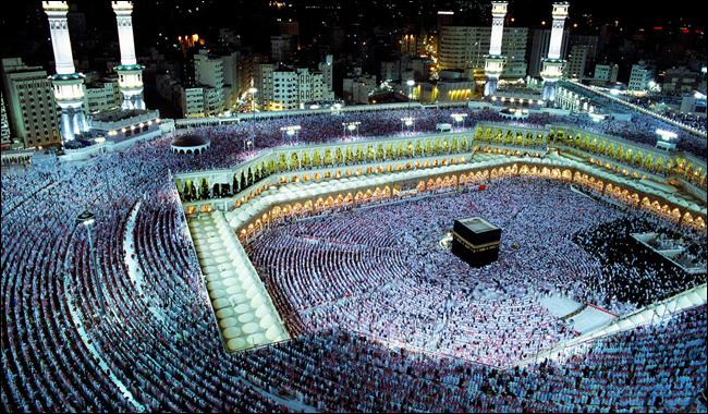 Iran sends team to Saudi Arabia for Haj talks