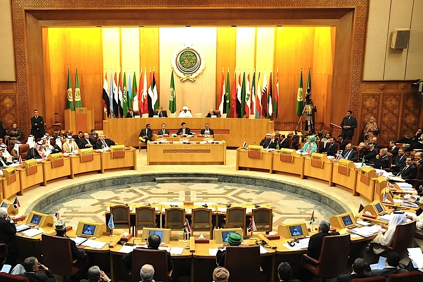 Israel is abnormal state: Arab League official