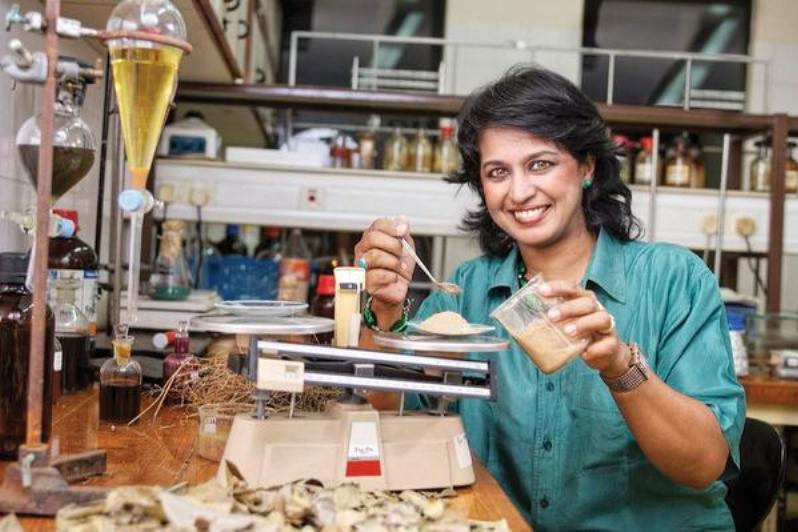 Muslim scientist appoints Mauritius` First Woman President