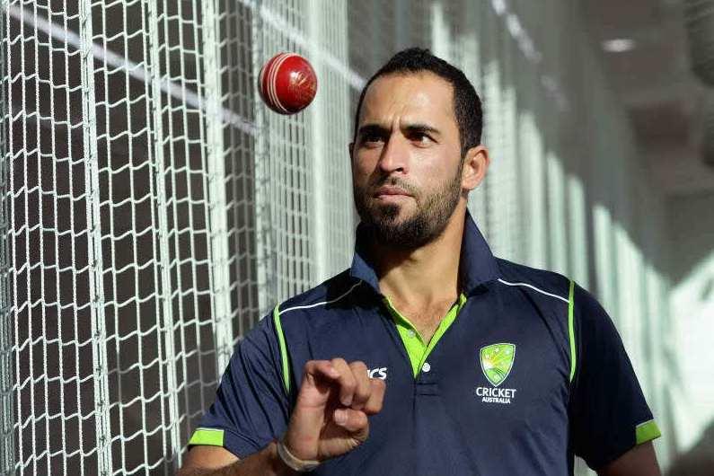 Australian Muslim Cricketer Dispels Misconceptions