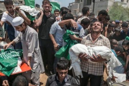 The International Criminal Court launches investigation into Israeli 'war crimes