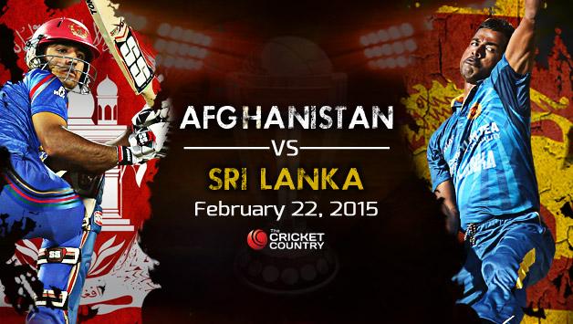 Settled Afghanistan look to upset troubled Sri Lanka : India @wt20