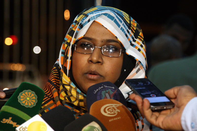 Sudan to launch National campaign to fight violence against women