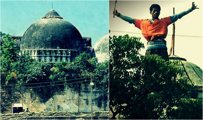 Babri Mosque demolition by Hinudu Extremists : Hindu, Muslim leaders meet for settlement