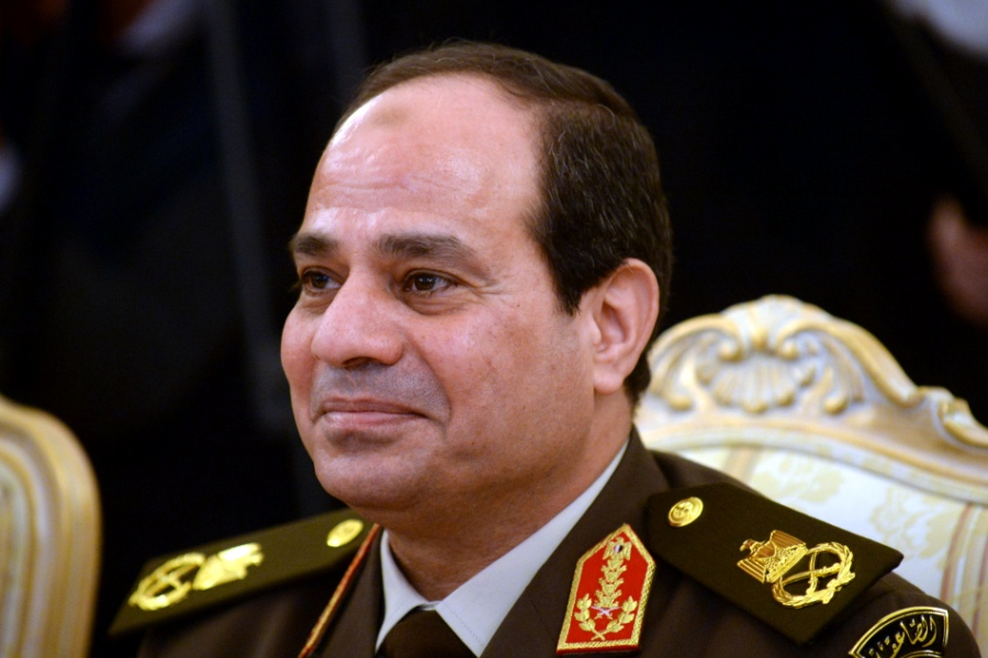 South African lawyers call for arrest of Egypt`s Dictator Gen. Sisi