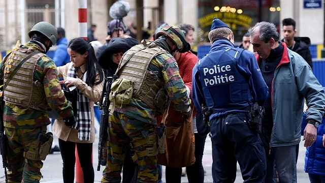 Turkey warned Belgium about Brussels attacker : ANKARA