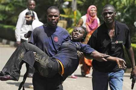 Top Muslim Body Al-Azhar Condemns terrorist attack on Kenya`s University