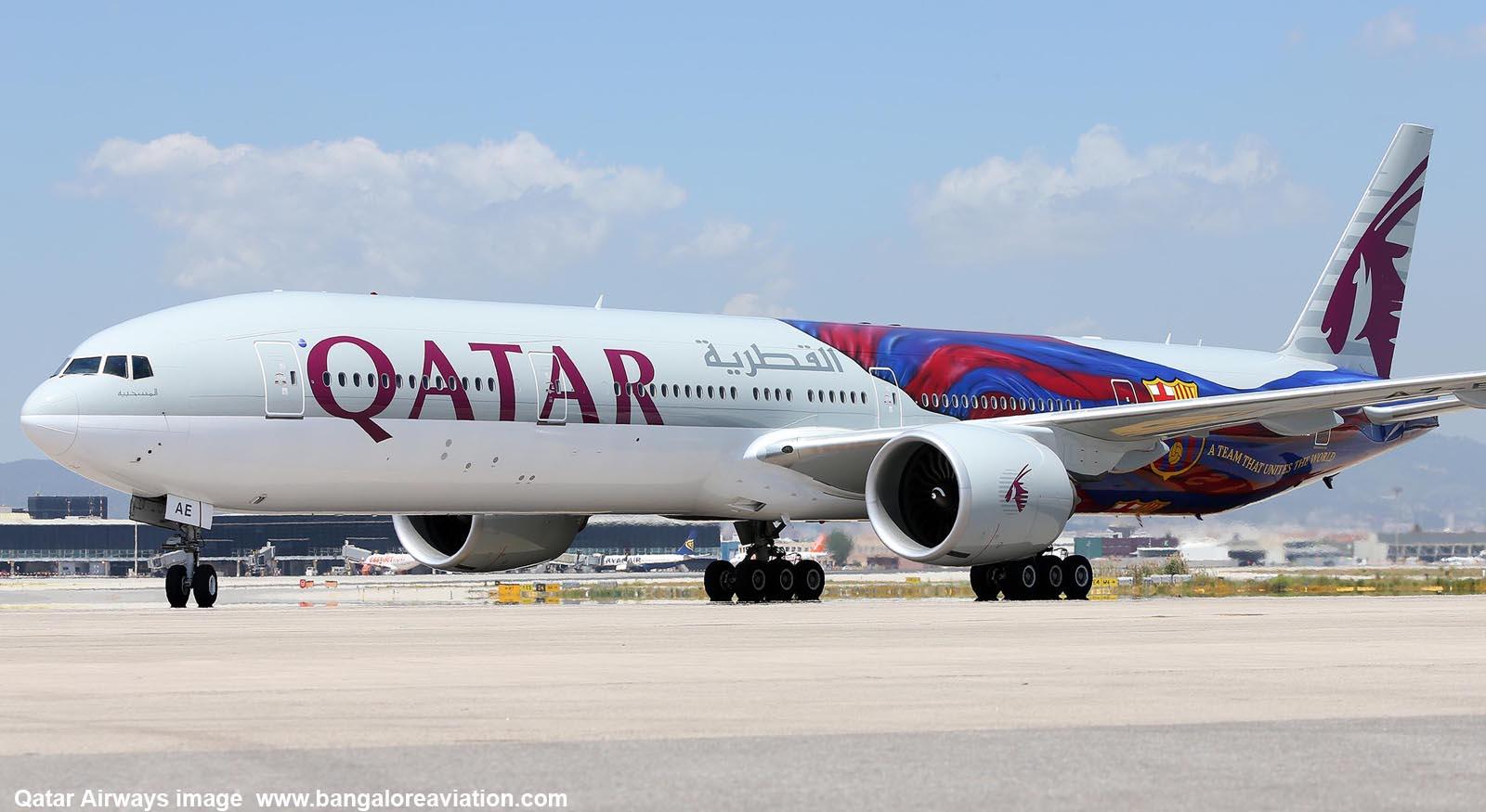 Qatar Airways CEO says laptop ban will send militants elsewhere: Irish Times