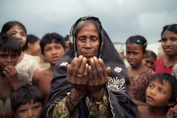 Afghanistan joins calls for end to Rohingya Muslims massacre