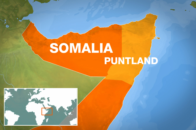 Somali pirates free abducted journalist