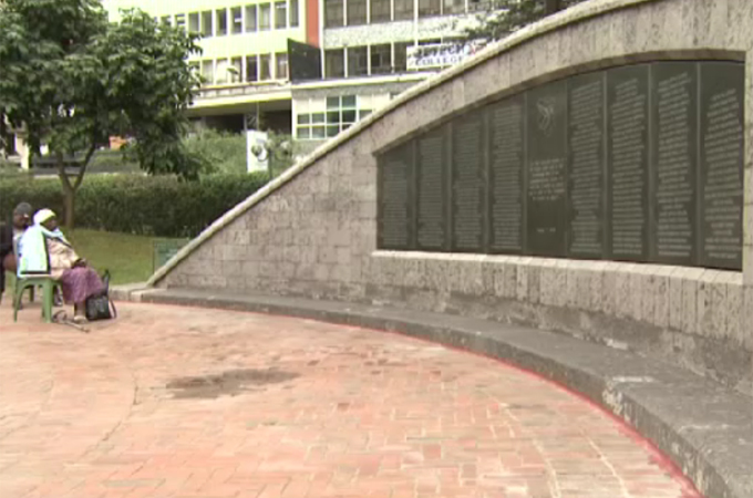 Guilty plea in US embassy bombings