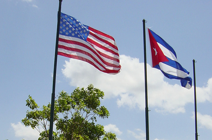 Costa Rica to probe US anti-Cuba programme