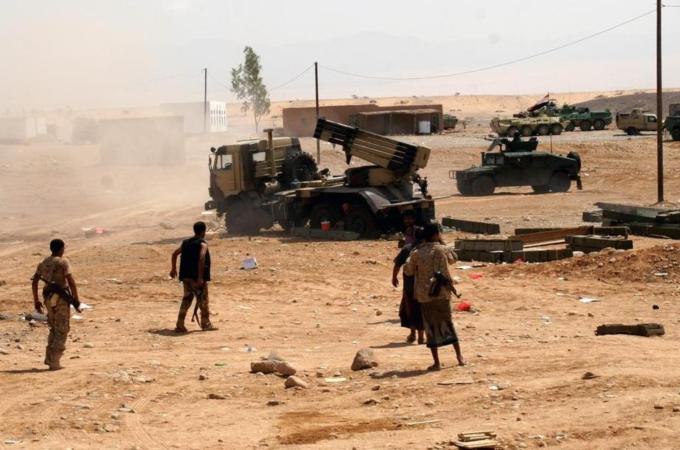 Abducted soldiers killed in Yemen